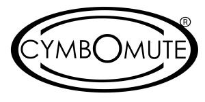 cymbomute logo